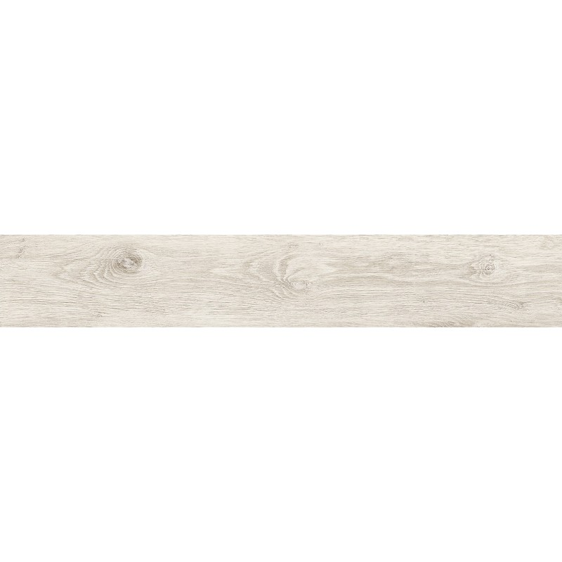 OPOCZNO GRAND WOOD PRIME WHITE 19,8x119,8 GAT.1