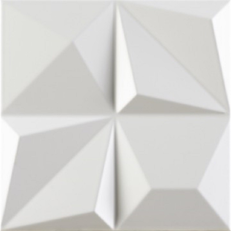 DUNE MULTISHAPES WHITE 25X25 GAT.1