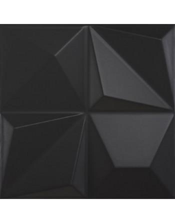 DUNE MULTISHAPES BLACK 25X25 GAT.1