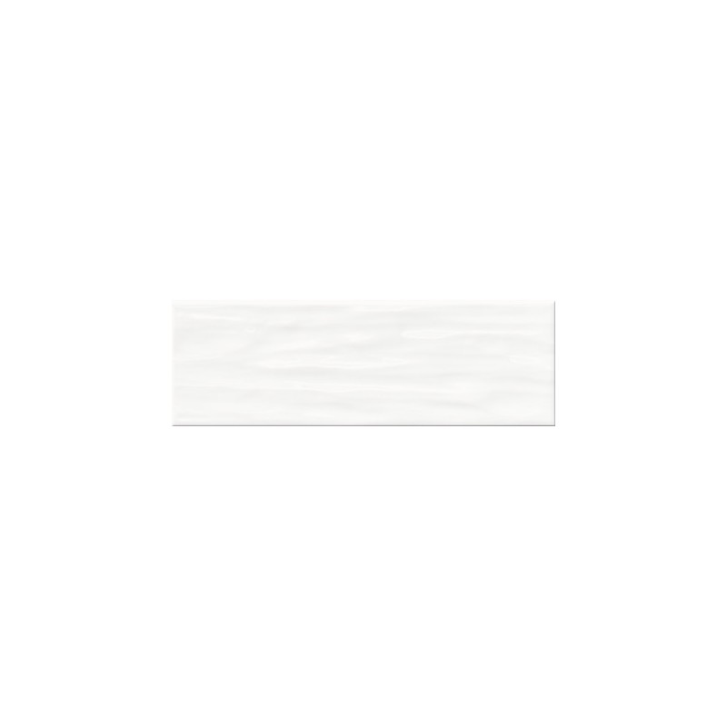 OPOCZNO BACHETA WHITE GLOSSY 9,8x29,8 GAT.1