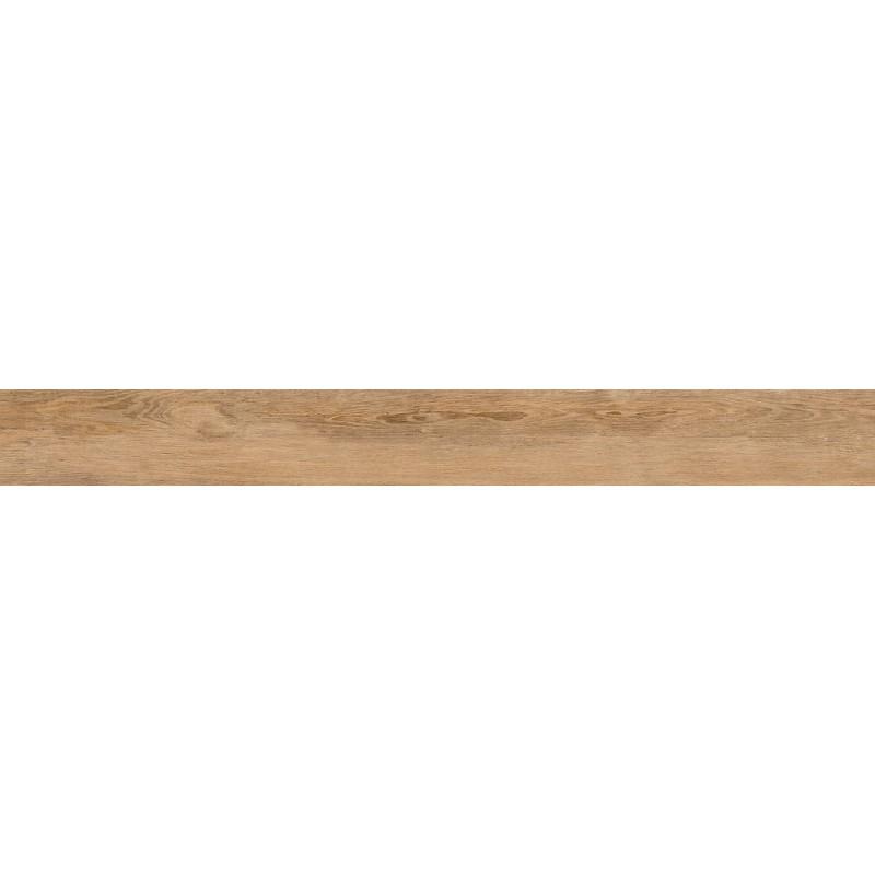 OPOCZNO GRAND WOOD RUSTIC LIGHT BROWN 19,8x179,8 GAT.1