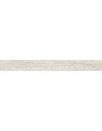 OPOCZNO GRAND WOOD PRIME WHITE 19,8x179,8 GAT.1