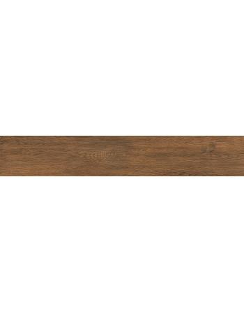 OPOCZNO GRAND WOOD PRIME BROWN 19,8x179,8 GAT.1