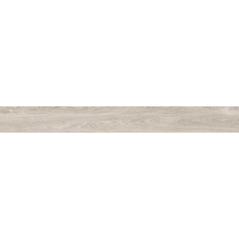 OPOCZNO GRAND WOOD PRIME LIGHT GREY 19,8x179,8 GAT.1
