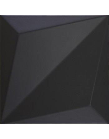 3. DUNE ORIGAMI BLACK 25X25 GAT.1