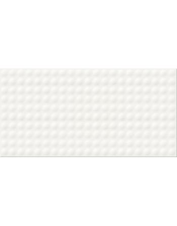 OPOCZNO PULSE WHITE GLOSSY 29,7X60 GAT.1
