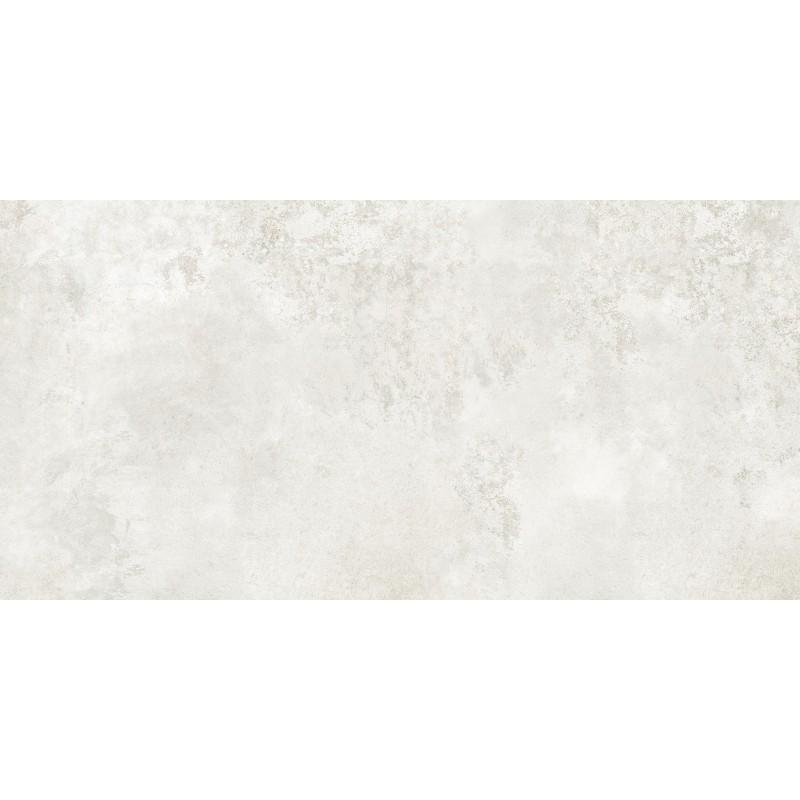TUBĄDZIN TORANO WHITE MAT 239,8X119,8 GAT.1