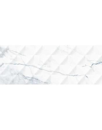 GRESPANIA MANHATAN WHITE 45x120 GAT.1
