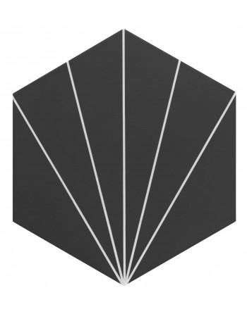 REALONDA VENUS BLACK 28,5X33 GAT.1