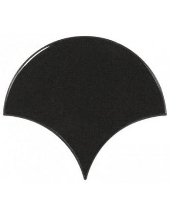 EQUIPE SCALE FAN BLACK 10,6X12 GAT.1