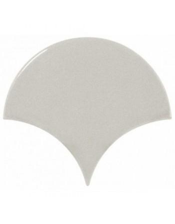 EQUIPE SCALE FAN LIGHT GREY 10,6X12 GAT.1
