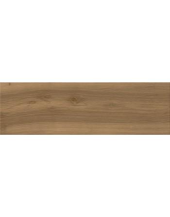 CERSANIT BIRCH WOOD BROWN 18,5x59,8 GAT.1